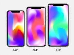 新iPhone有哪些亮点?