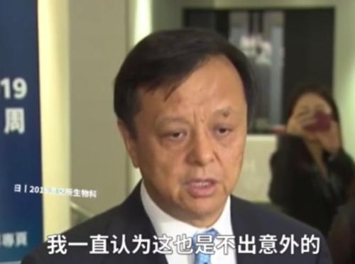 港交所行政总裁李小加:感恩阿里巴巴多年后回家了