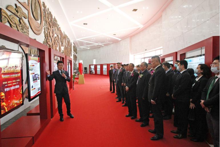 双迪股份:党建引领 打造企业发展红色引擎