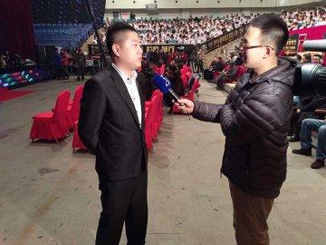 """孟庆松当选助人为乐类""""龙江好人"""""""
